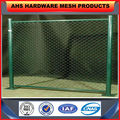 2016 Wire Fence, PVC Coated Wire Mesh Fence, Metal Fence