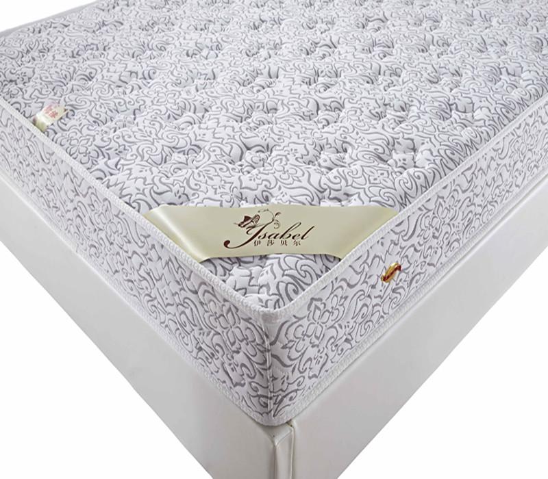 Natural coconut palm fiber bed mattress - Jozy Mattress | Jozy.net