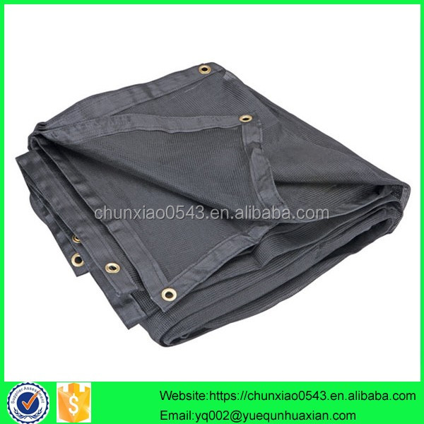 hdpe 50% heat shade net for orchid cultivation