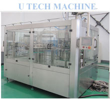 New Design Carbonated Beverage Processing Machine