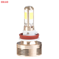 High luminous bright h11 led headlight bulbs for automotive