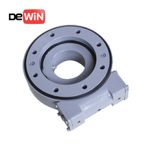 Excellent quality low price planetary gearbox hydraulic worm gear slew drive