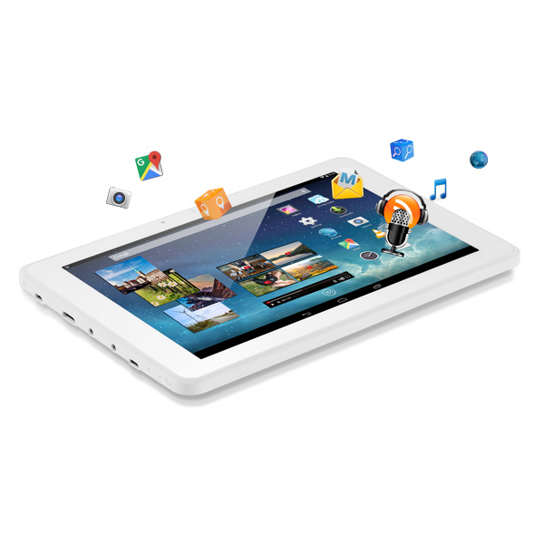 Shenzhen factory 9 inch 16gb Intel Support Android 4.4.2 system china low cost tablet pc