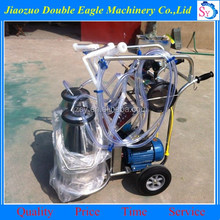 Farm Trolley Type automatic cow milking machine price in india