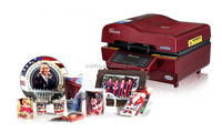 2014 Hot selling 3d sublimation vacuum heat press machine transfer