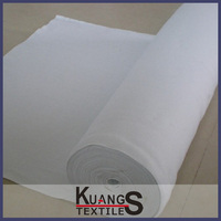 spunlace cold water soluble nonwoven fabric
