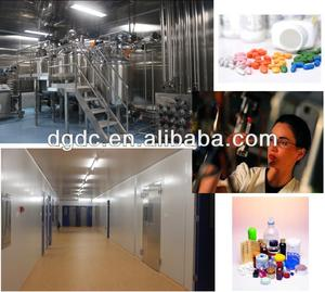 Pharmaceutical/medicine cold room