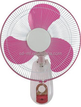 "18"" Wall Mounted Oscillating Fan With HIGH QUALITY OUWF-45"