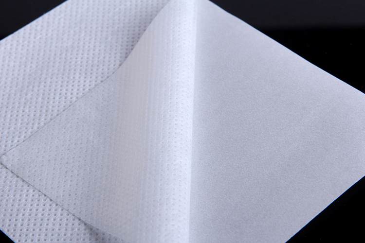 Breathable elastic polypropylene hydrophilic absorbent non woven fabric