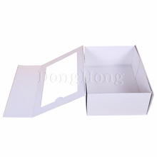 Luxury Gift Magnetic 2 bottles Wine Packaging Foldable Paper Box