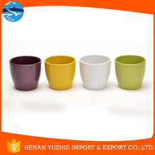 Most Popular mini ceramic flower pot