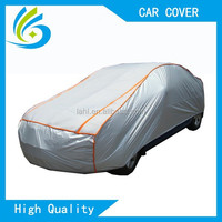 High quality inflatable padded auto car cover for hail
