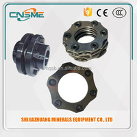 Diaphragm Coupling flexible linking engine parts Shipping Machine tools