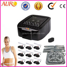 AU-7003 EMS muscle stmulate body slimming machine muscle strength equipment