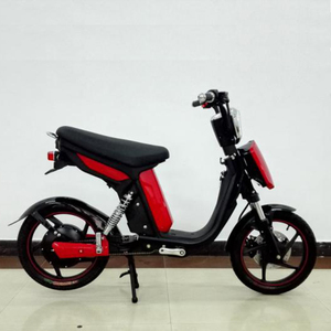 CE approved lead acid lithium battery pedal assisted 48v 250w 350w 450w 20 mph electric scooter