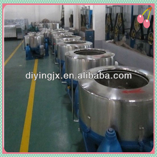 Industrial Sheep Wool Washing Machine / cloth washing and drying machine
