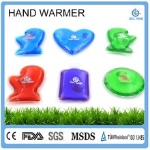 2017 Disposable Instant Hot Pack / Magic Heat Pad / Body Warmer / Hand Warmer