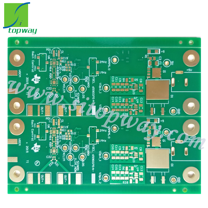 Shenzhen <strong>PCB</strong> Manufacture and Assembly Low Cost PCBA Prototype 94V0 Rohs Manufacturer Circuit Board <strong>Pcb</strong>