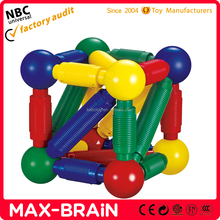 25pcs preschool Baby Study Magnetic game Toys