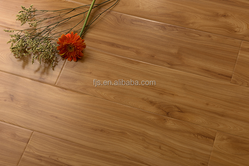 Hot sale Laminated Flooring with low price