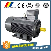 Y2 series three phase ac asynchronous induction motor 200kw