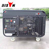 BISON CHINA Wholesale Air-Cooled Open Frame 10kva Diesel Generator