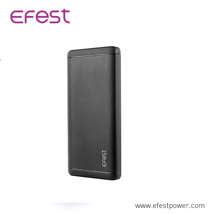 2017 EMP30 Type-C Port 10000mah Smart Phone/Laptop Use Power Bank By Efest