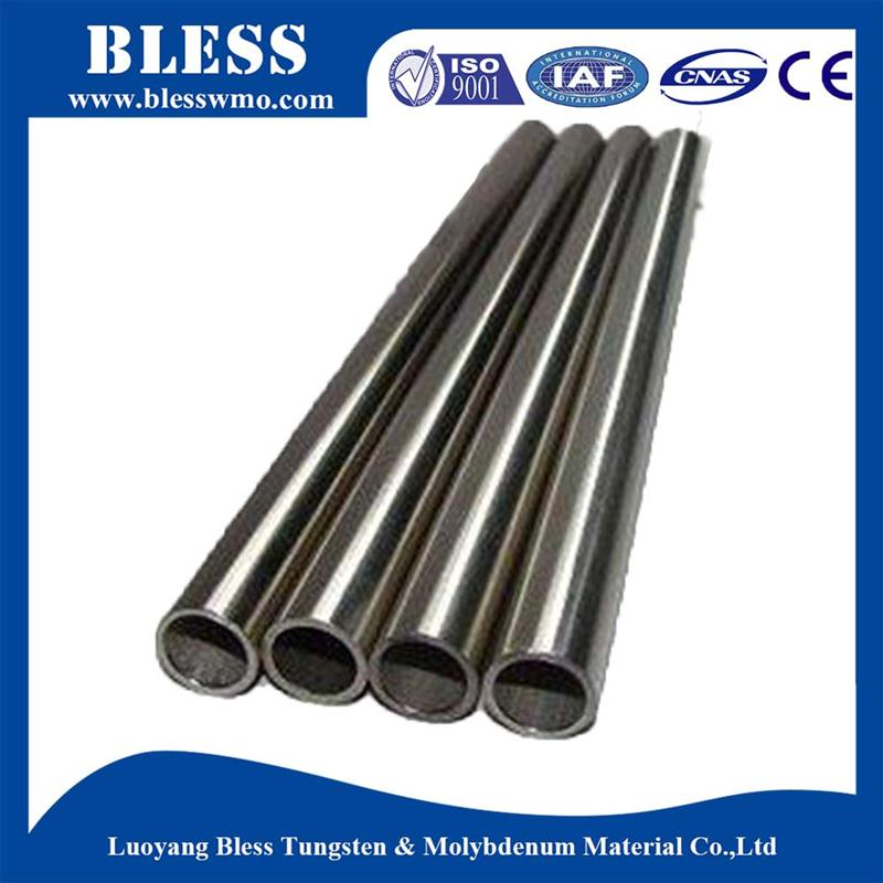 Chinese price tungsten tube and pipe tungsten copper pipes