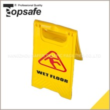 Factory Direct Supply Hotel Caution Sign Board