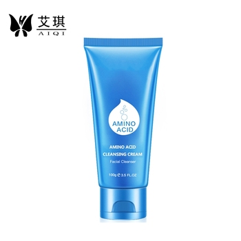 Amino acid cleanser, facial cleanser wholesale processing oem/odm