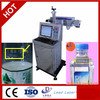 Centralized Technical 30W Flying Packing Material CO2 Laser Imprinting Machine