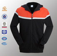 Active sportswear sports jacket with personalized embroidery logo