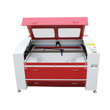 co2 80 watt laser cutting machine for leather nameplate <strong>paper</strong> and textiles