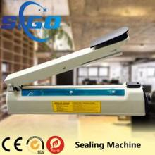 SIGO stand up pouch filling and sealing machine/can sealing machine