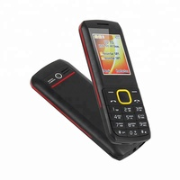 Wholesale Cheap Basic 1.8 Inch Mobile Feature Phone Senior Citizen Mobile Phone