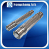 flange joint stainless steel 304 braided bellow hose