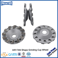 New Hot Fashion Fast Delivery resin bond grinding bowel diamond wheel