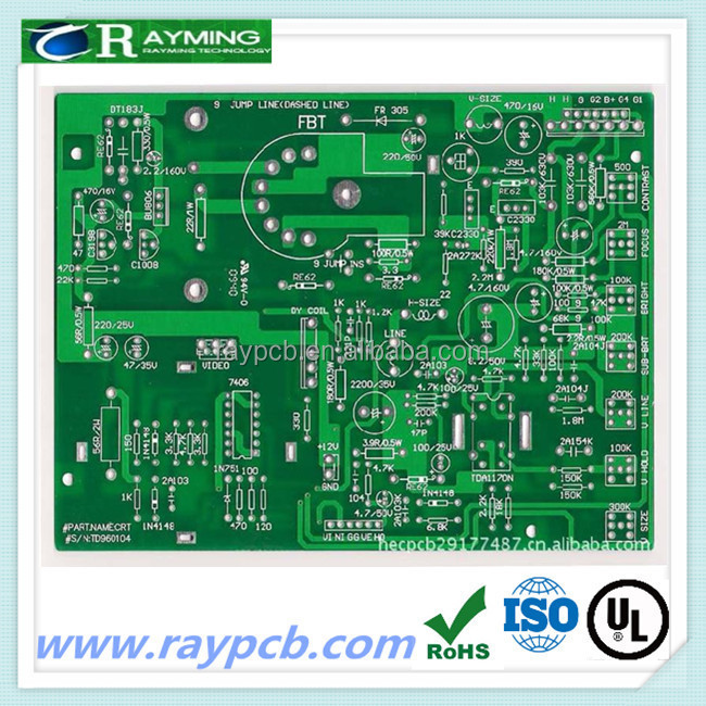 2015 Android with wifi tablet pc pcb board