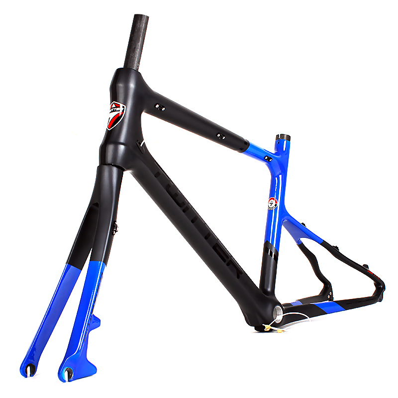 chinese simple best price as low as $ 287 carbon road bicycle bike frame with carbon 0.95 kg frame 0.45kg fork