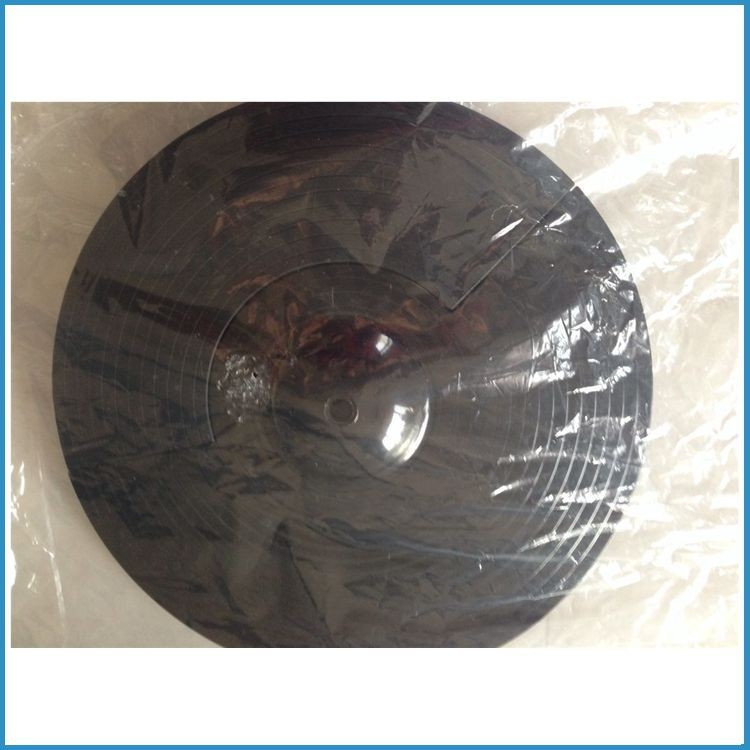electric drum cymbal black color , electronic cymbal 10 or 12 inch , ABS and silicone material cymbal