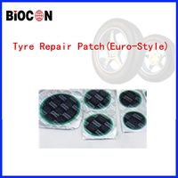 china factory price CO2 Tire Repair Kits With Tire Patch,used for tyre repair patch