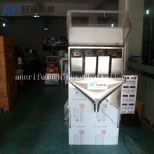 Automatic Small Potato Chips Nuts snack food Packing Machine
