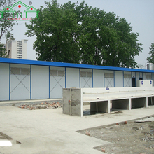 China manufacturer modular movable metal prefab container school building for sale