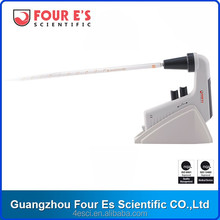 Laboratory Liquid Handling Automatic Controlled Electronic Pipette Filler
