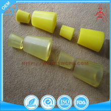 Customized Plastic Products Suspension Bush for Trailer PU Bush