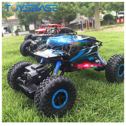 4WD Off-Road Double Motors Drift HSP RC Car With Petrol Engine