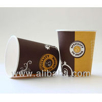Turkey Paper Cup