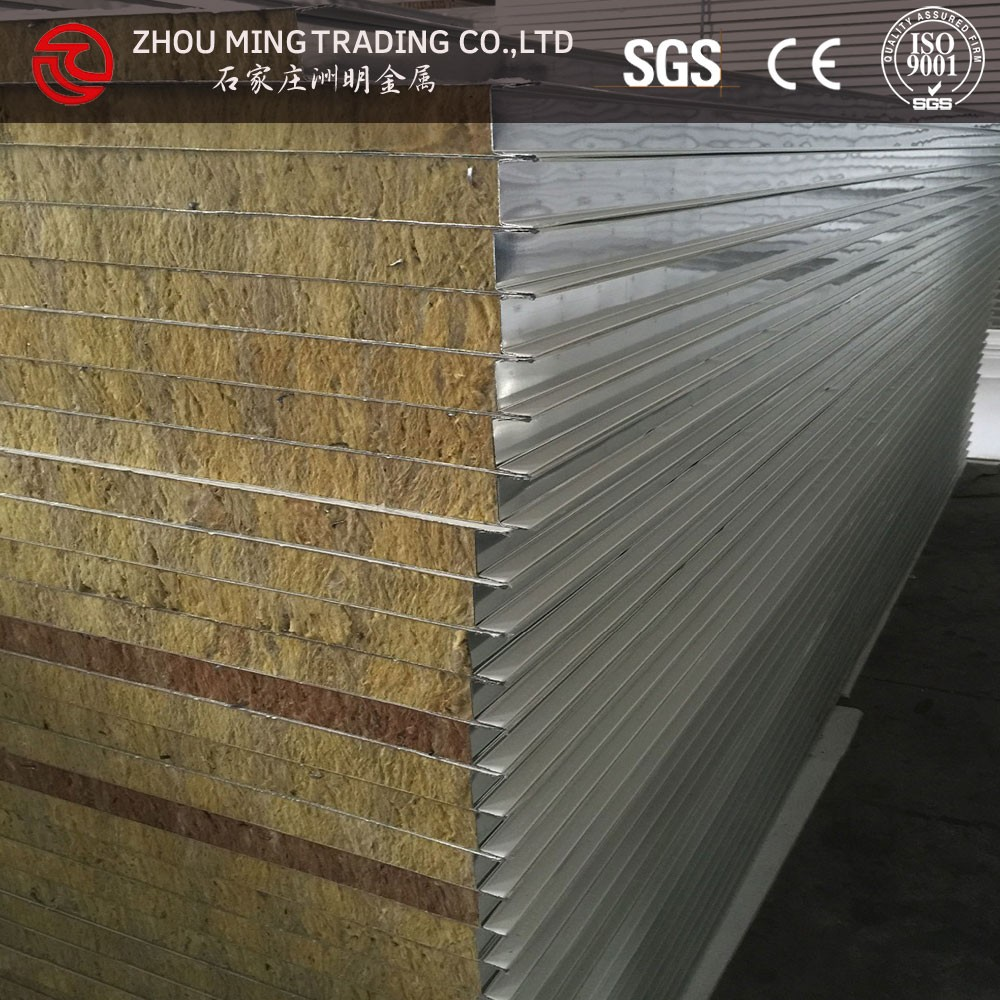 Fire retardant wall roof panels buy foam sandwich panle for Fire resistant roofing