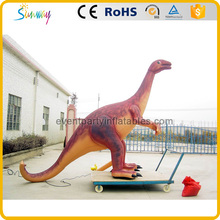 Best price giant inflatable dinosaur model for advertising decoration