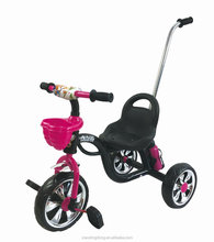 2017 NEW CHILDREN TRICYCLE SIMPLE AND CHEAP ITEM FOR BABY
